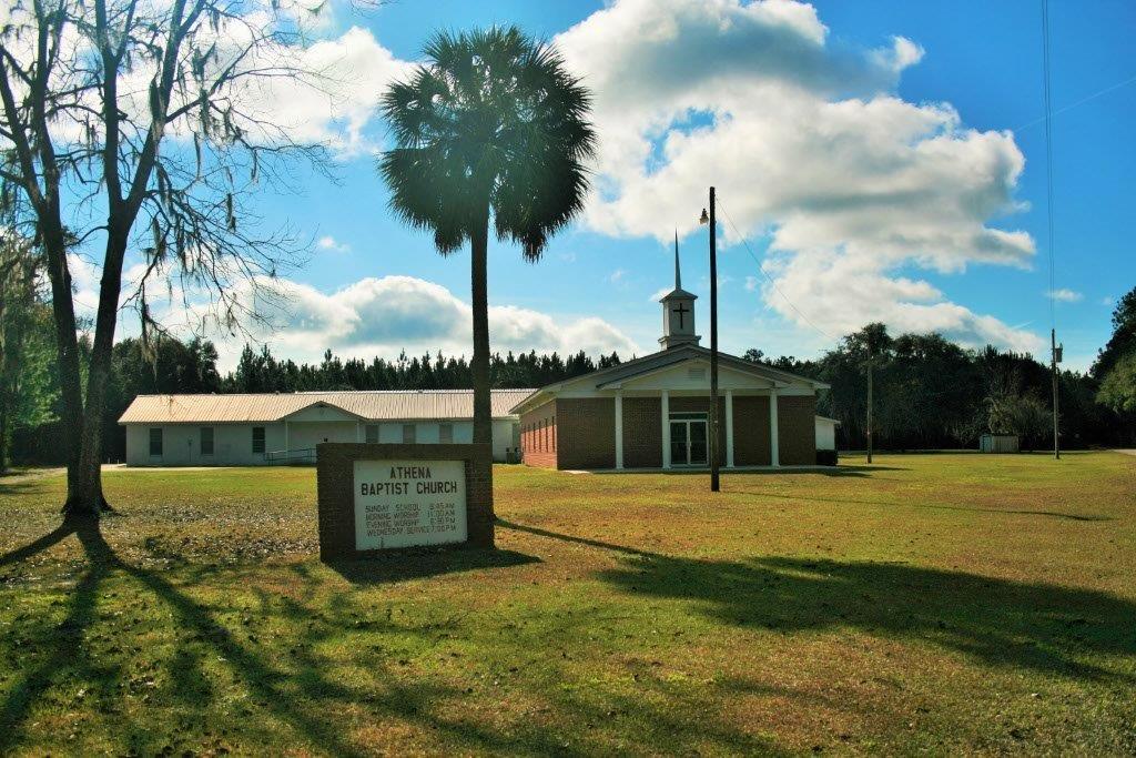 Athena Baptist
