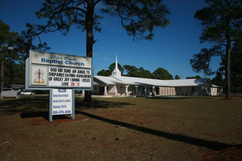 Bluecreek Baptist