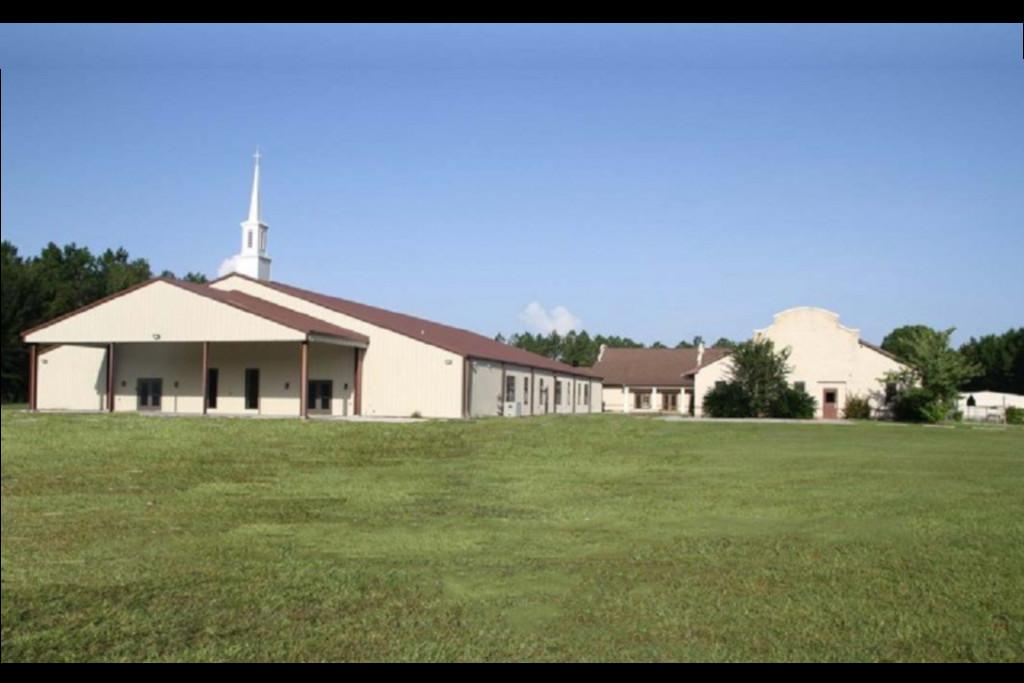 Calvary Baptist