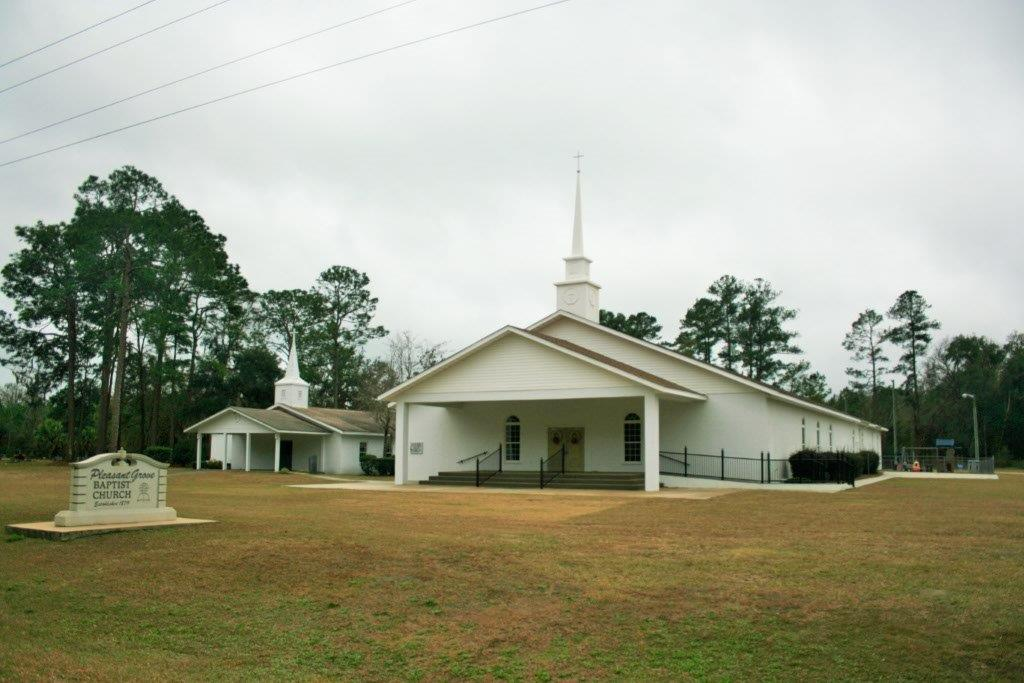Pleasant Grove Baptist