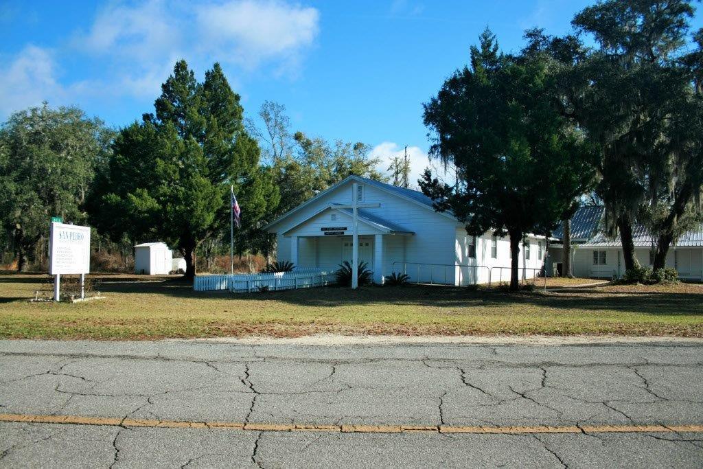 San Pedro Baptist